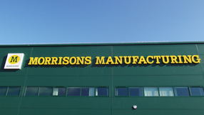 Morrisons Bridgewater
